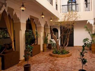 Riad Dar Foundouk Marrakech - Exterior