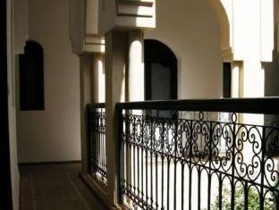 Riad Dar Foundouk Marrakech - Balcony/Terrace