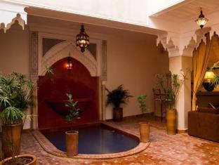 Riad Dar Foundouk Marrakech - Interior