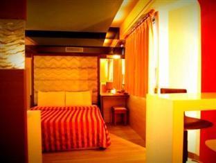 โรงแรมรีสอร์ทนานซิห์ดิสทริค