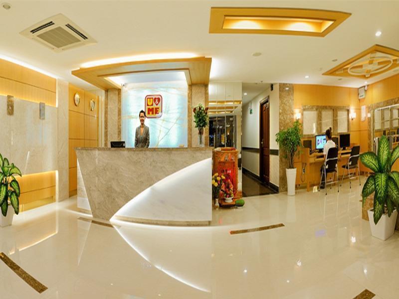 U   Me Hotel - Hotell och Boende i Vietnam , Ho Chi Minh City