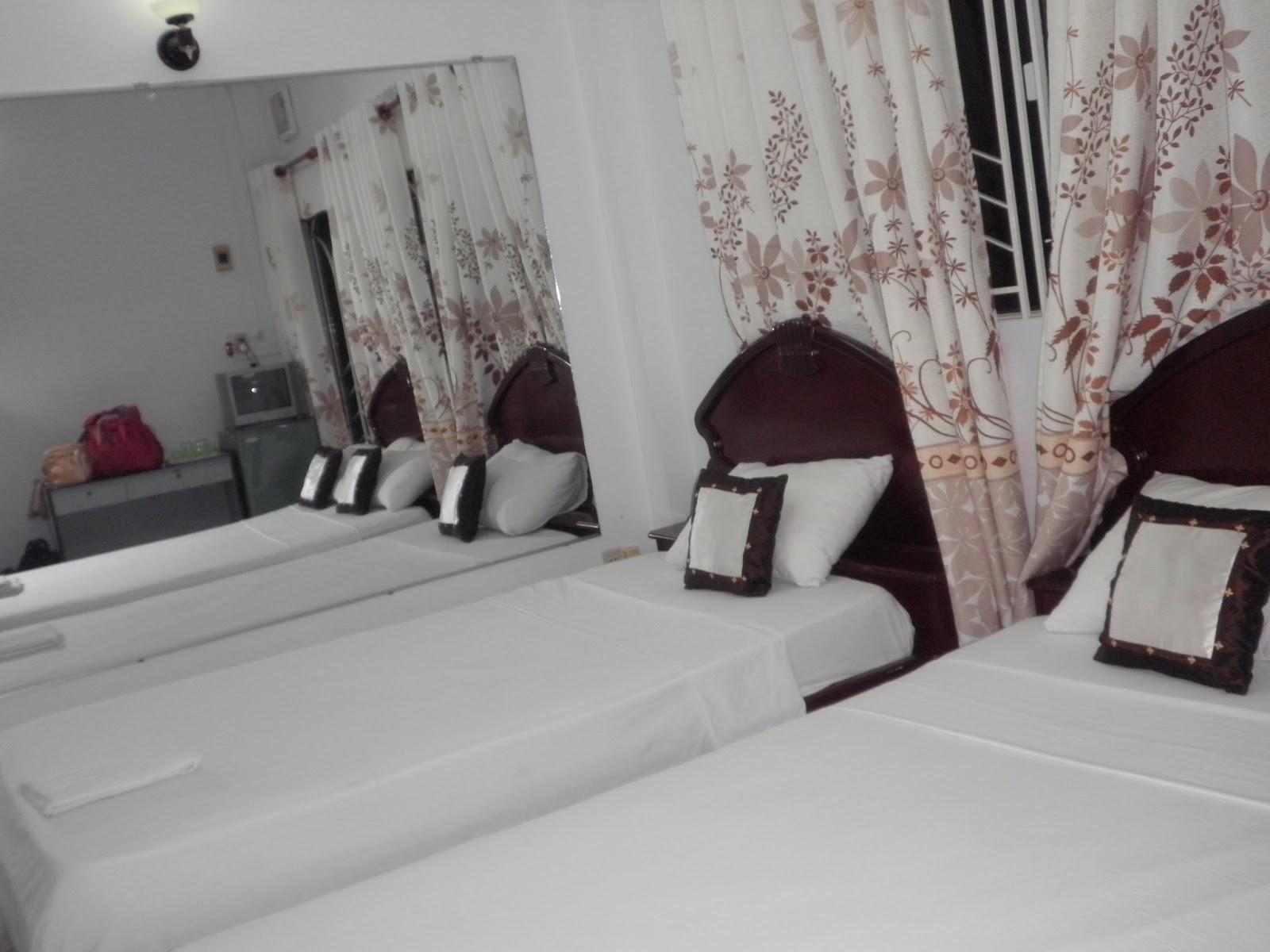 Long Hostel - Hotell och Boende i Vietnam , Ho Chi Minh City