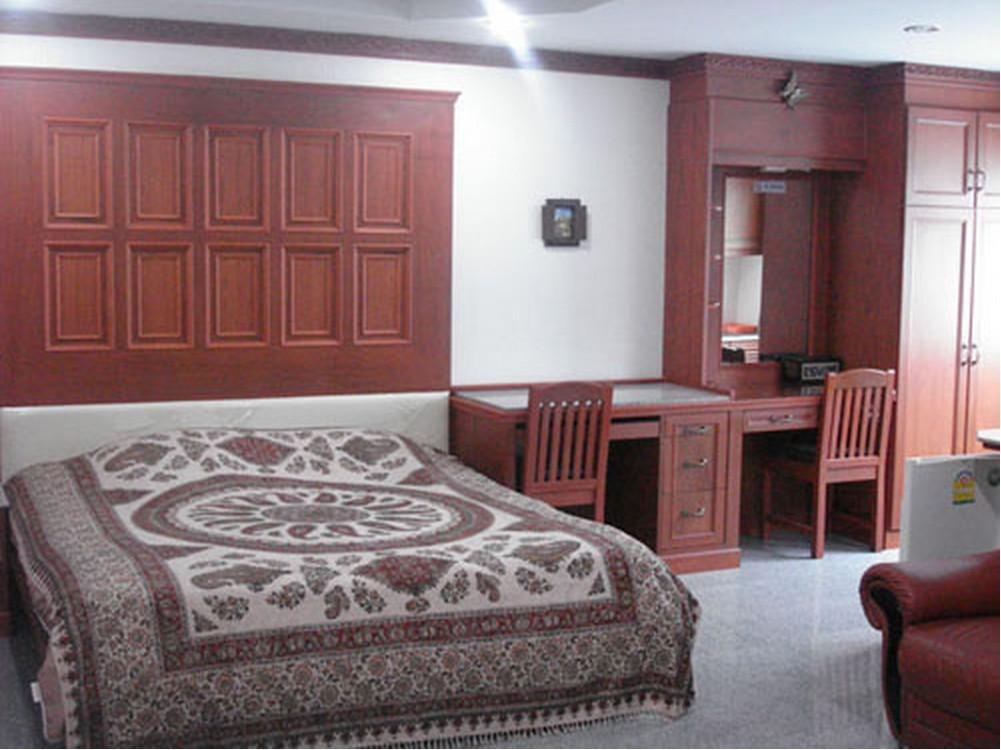 Hotell Beach Net Inn i , Pattaya. Klicka för att läsa mer och skicka bokningsförfrågan