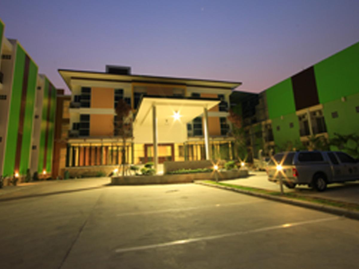 Hotell Greenpark Hotel i Other, Koh Tao (Suratthani). Klicka för att läsa mer och skicka bokningsförfrågan