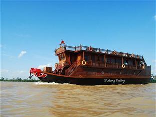Mekong Feeling Cruise - Hotell och Boende i Vietnam , Can Tho