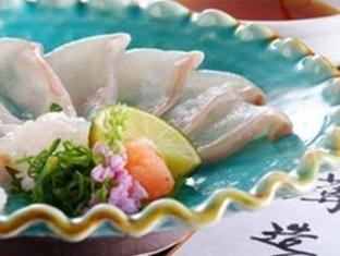 Nanki Shirahama Onsen Shirahamakan Wakayama - Restaurant
