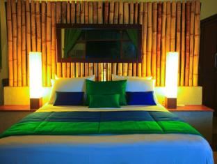 Jungle Beach Resort Trincomalee - Beach Villa