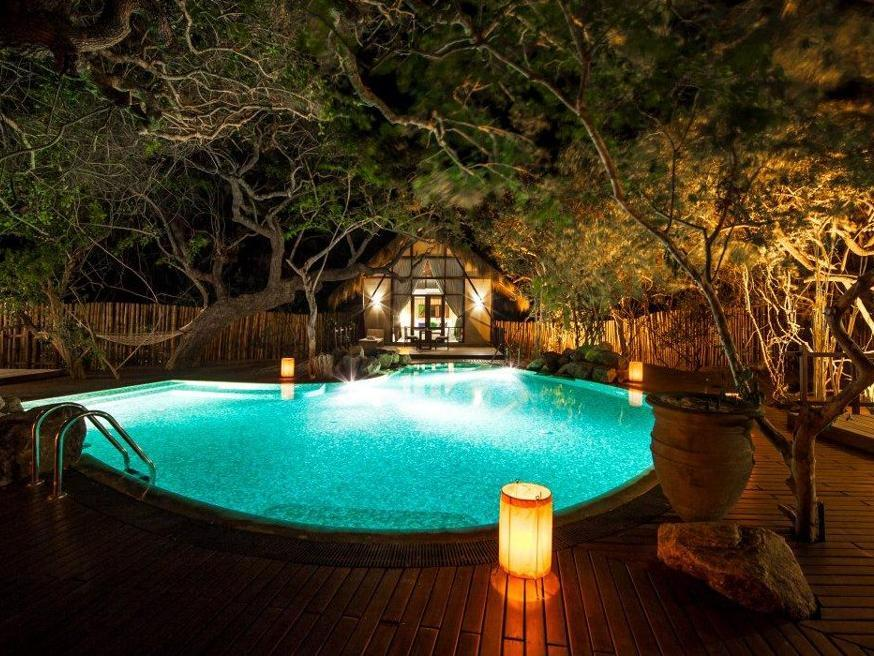 Jungle Beach by Uga Escapes - Hotels and Accommodation in Sri Lanka, Asia