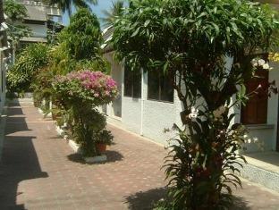 Principe Village Phuket - Bahçe