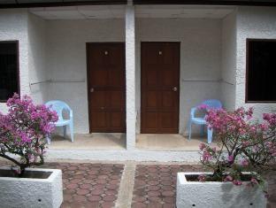 Principe Village Phuket - Balkon/Teras