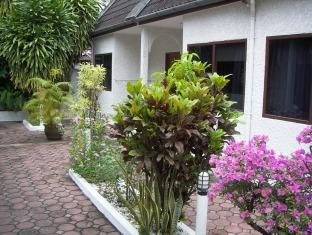 Principe Village Πουκέτ - Κήπος