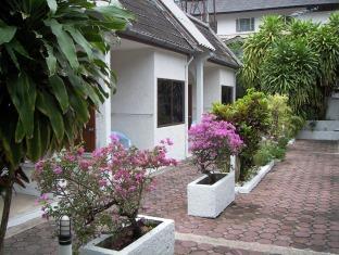 Principe Village Πουκέτ - Μπαλκόνι/Βεράντα