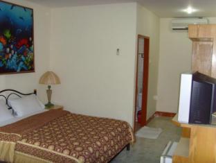 Principe Village Phuket - Konuk Odası