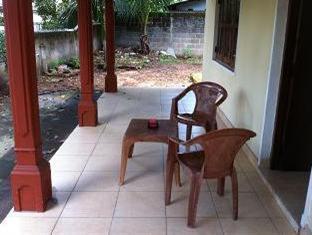 My Homestay Room - Maharagama Colombo - Balkoni/Teres