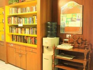 웬디 하우스 방콕 - 시설