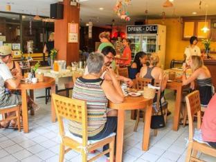 웬디 하우스 방콕 - 식당