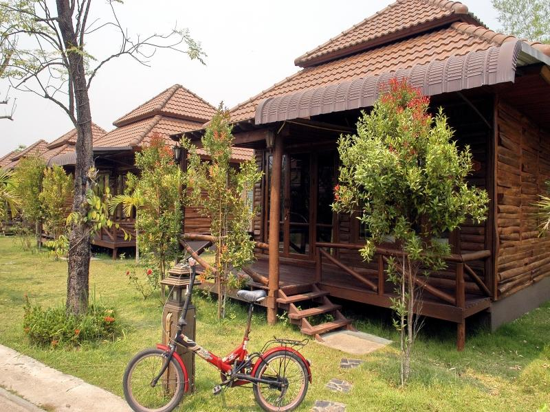 Indie House @ Maerim - Hotels and Accommodation in Thailand, Asia