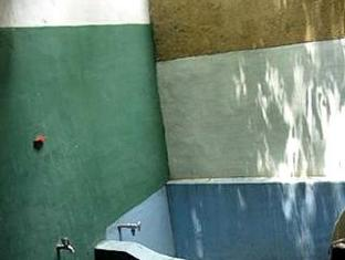 Alkin Resorts Camping Dambulla - Bathroom