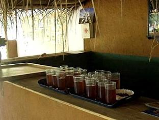 Alkin Resorts Camping Dambulla - Interior