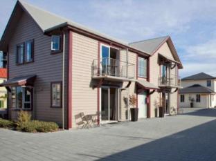 244 Highfield Mews Motel | New Zealand Hotels Deals