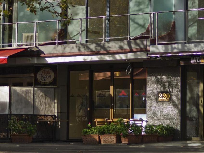 Comfort Inn Lygon Lodge - Hotell och Boende i Australien , Melbourne