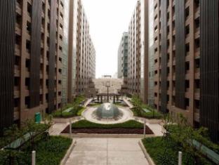 iTaipei Service Apartment Taipei - Garden