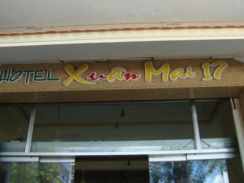 Xuan Mai 2 Hotel - Hotell och Boende i Vietnam , Can Tho
