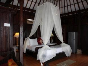 Batur Lakeside Hut Bali - Guest Room
