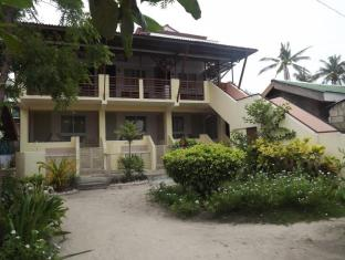 Sunday Flower Beach Hotel and Resort Bantayan Island - Rear view