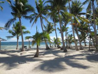 Sunday Flower Beach Hotel and Resort Wyspa Bantayan - Plaża