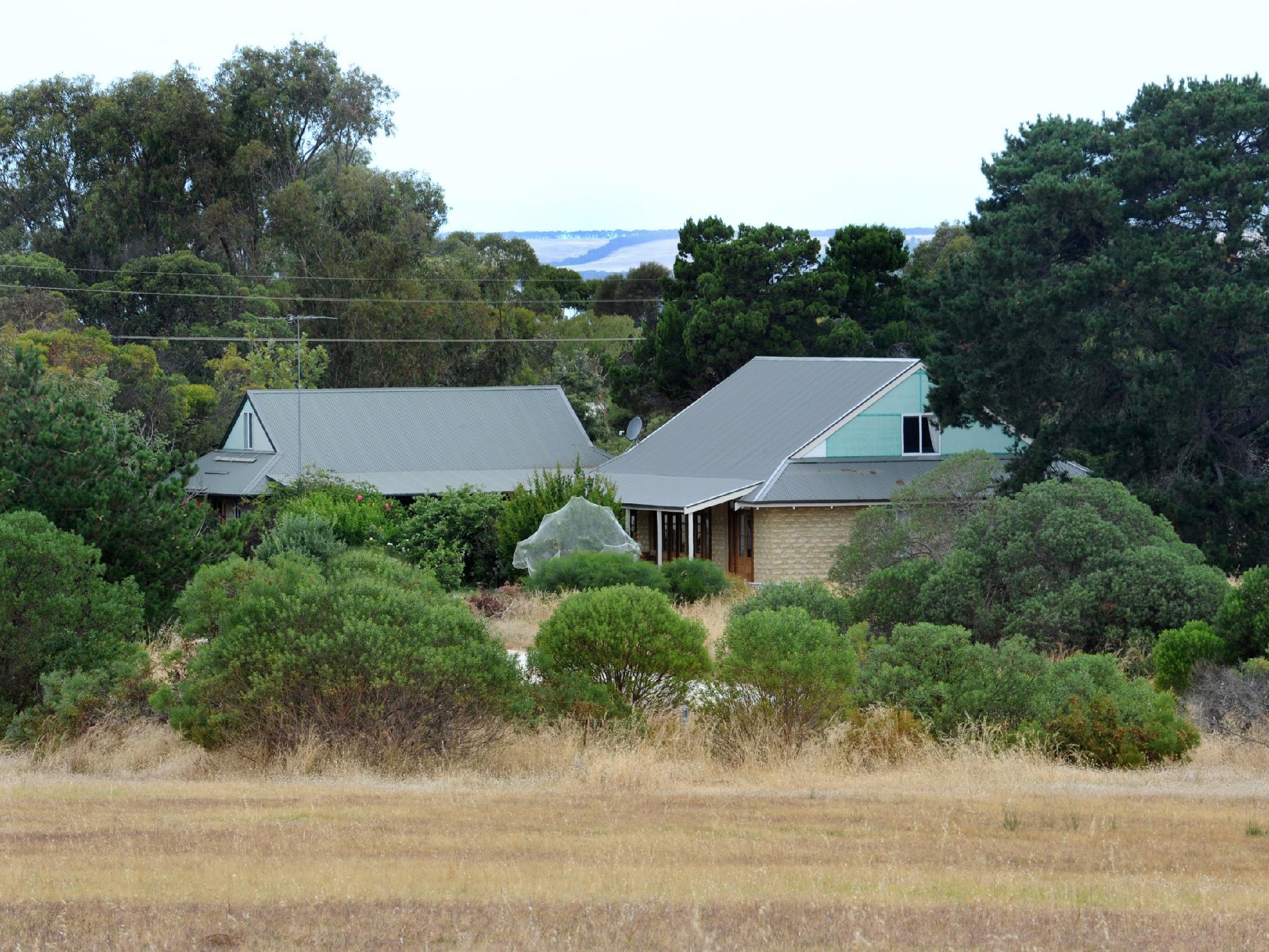 Kangaroo Island Garden Cottages - Hotell och Boende i Australien , Kangaroo Island