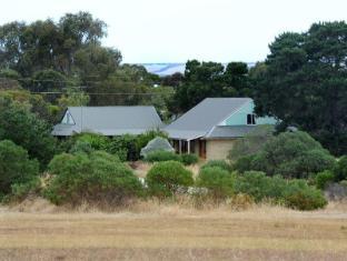 Kangaroo Island Garden Cottages 袋鼠岛花园别墅