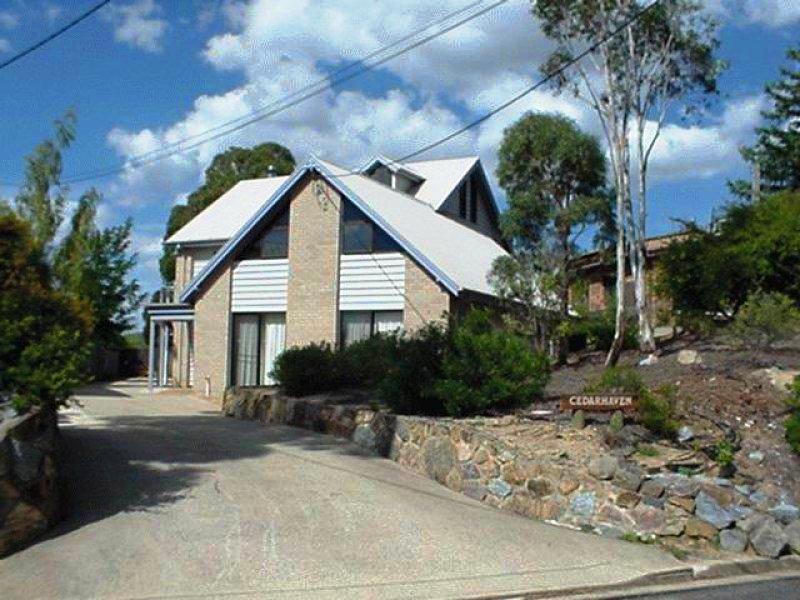 Cedar Haven - Hotell och Boende i Australien , Snowy Mountains
