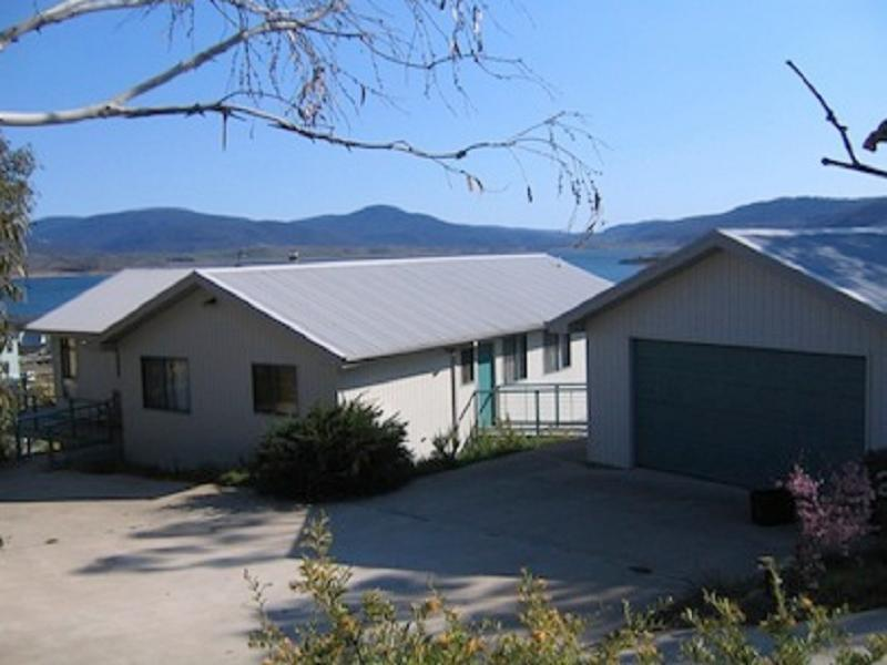 Naturescape - Holiday Apartment - Hotell och Boende i Australien , Jindabyne