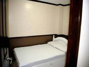 Cebu Fiesta Business Suites Cebu - Chambre