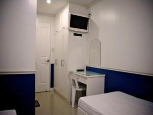 Cebu Fiesta Business Suites Cebu City - Quartos