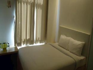 Q Hotel Bali Bali - Guest Room