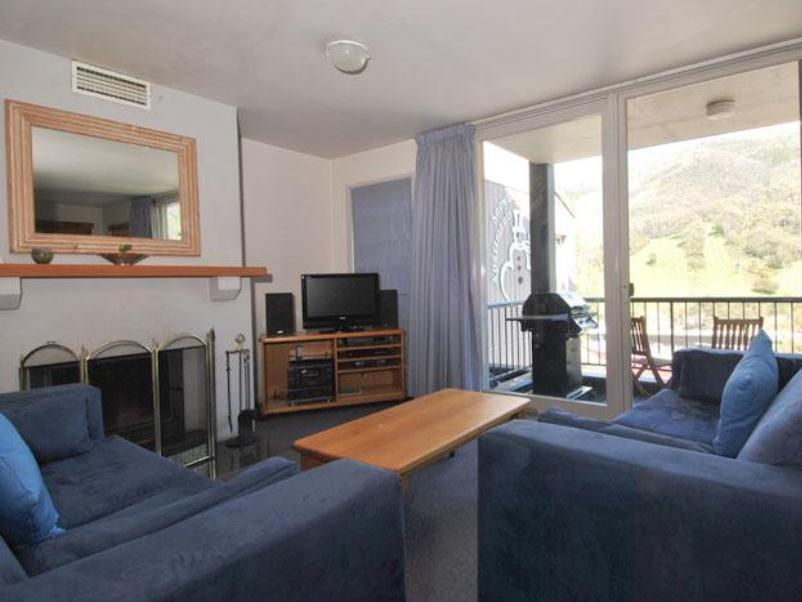 Snowman 6 Private Holiday Apartment - Hotell och Boende i Australien , Thredbo Village