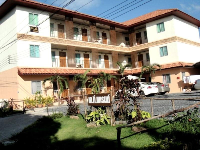 Hotell K.T. Grand Hotel i , Udonthani. Klicka för att läsa mer och skicka bokningsförfrågan