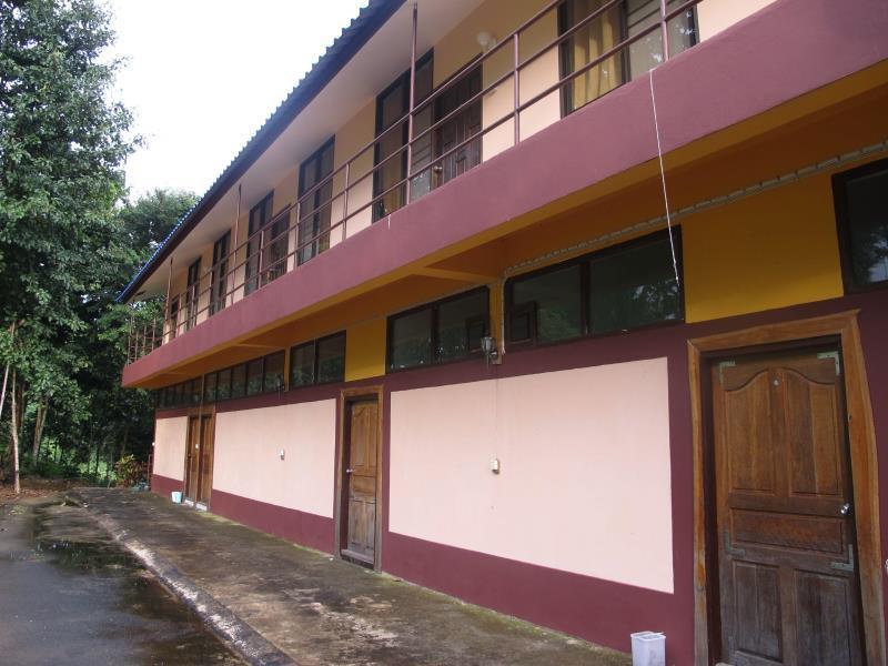 Muang Kham Goldmine Garden Resort