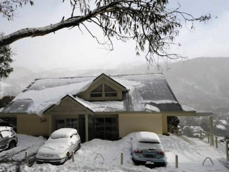 Inala 7 Apartment - Hotell och Boende i Australien , Snowy Mountains