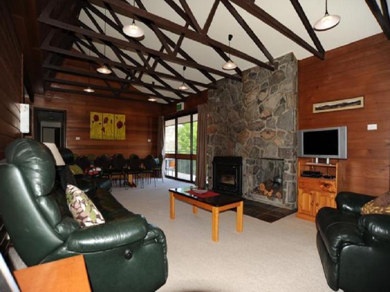 Nettin View 4 - Holiday Apartment - Hotell och Boende i Australien , Jindabyne