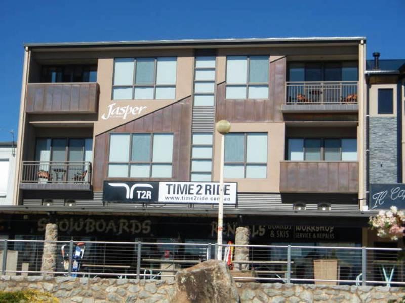 Jasper 1 - Holiday Apartment - Hotell och Boende i Australien , Snowy Mountains