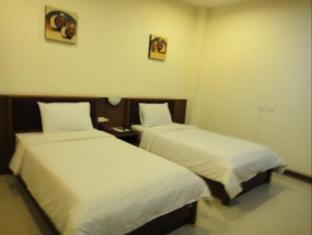 baan worachan hotel apartments