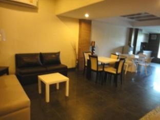 Baan Worachan Hotel Apartments Udon Thani - Interior