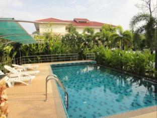 Baan Worachan Hotel Apartments Udon Thani - Swimming Pool