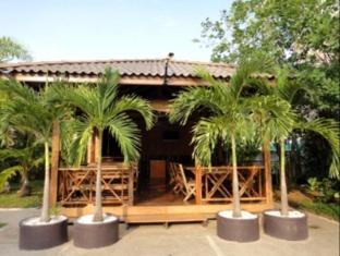 Baan Worachan Hotel Apartments Udonthani - Exterior