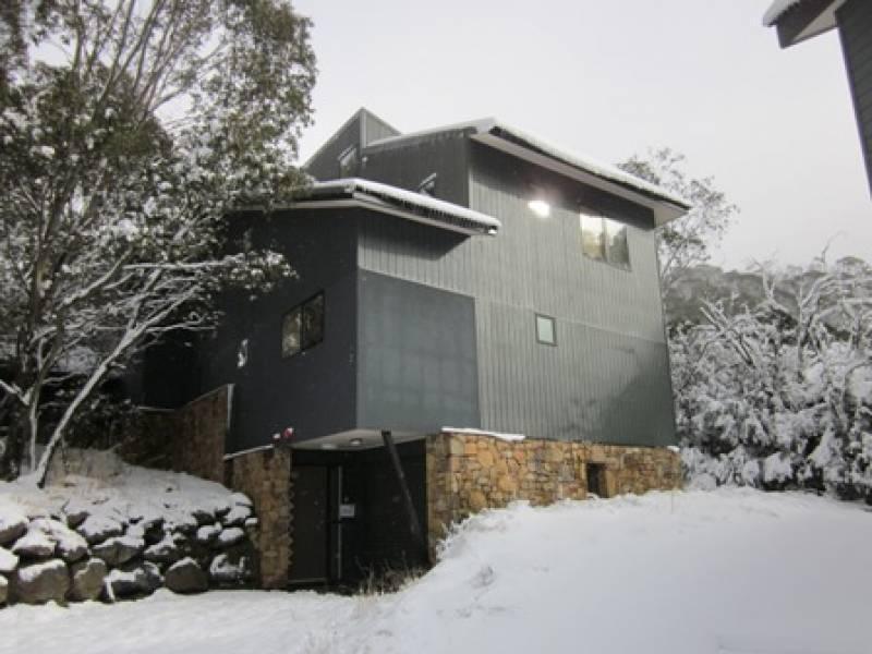 Albina - Crackenback Ridge - Hotell och Boende i Australien , Snowy Mountains
