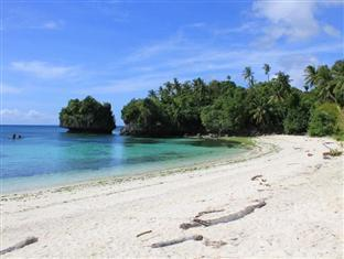Amun Ini Beach Resort & Spa Bohol - Private White Sand Beach