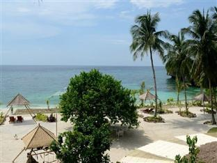 Amun Ini Beach Resort & Spa Bohol - Beachfront Cottages